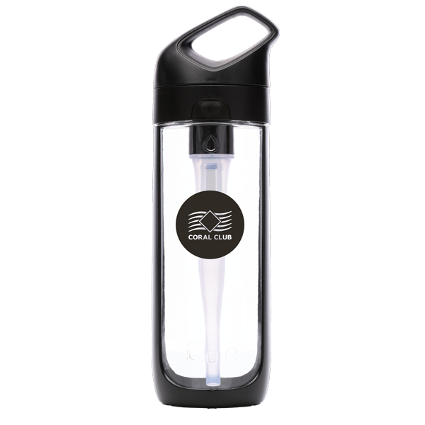 Comprare KOR One 750 water bottle black