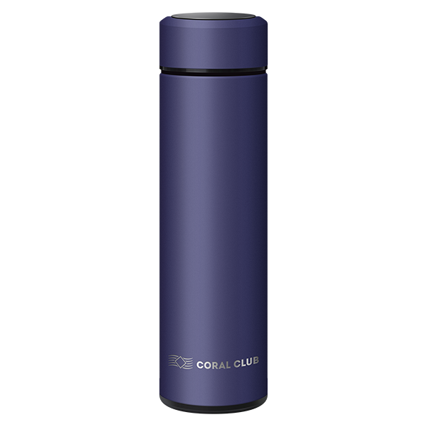 Comprare Thermos VelvetTouch blu