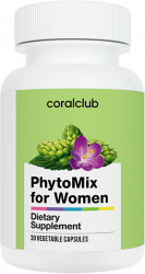 PhytoMix per le donne