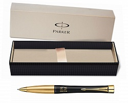 Parker Urban pen black/gold