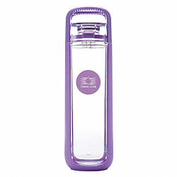KOR One 750 water bottle, lilac