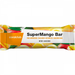 Baretta «SuperMango Bar»