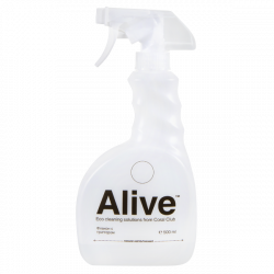 Alive Flacon con Spray